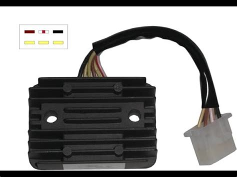 diode charger for motorcycle battery honda outboard charging problem fixed how to save money and do it yourself