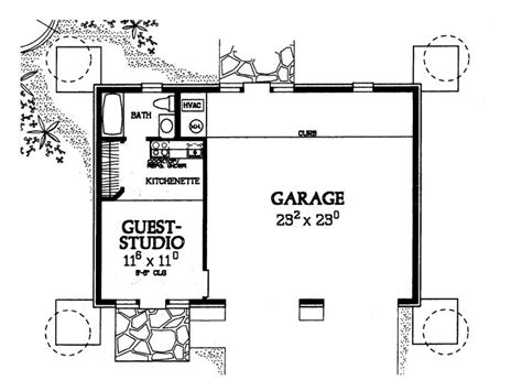 garage plans with apartment one level garage apartment plans 2 car garage plan with guest