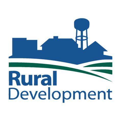 usda rual development usda rural development vector logo free