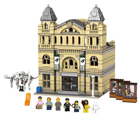 Jual Lego Ideas Wall E Lego Creator Future Flyers lego mocs city the brickverse history museum