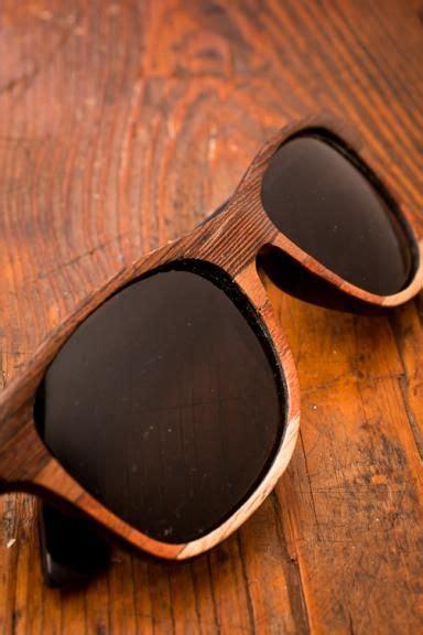 Tumbleweeds Handcraft - wood veneer sunglasses tumbleweeds handcraft bourbon