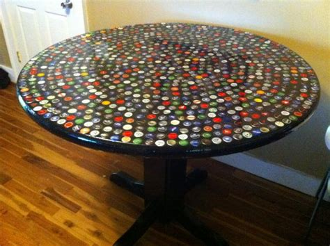 bottle cap kitchen coffee table h ouse o rganizing m