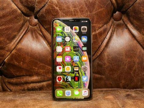 l iphone xs max a un meilleur 233 cran samsung que samsung cnet