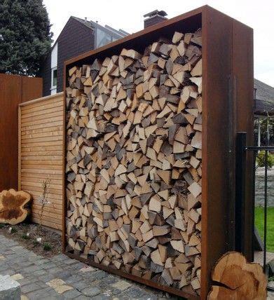 feuerholz lagern die besten 17 ideen zu brennholz lagerung auf
