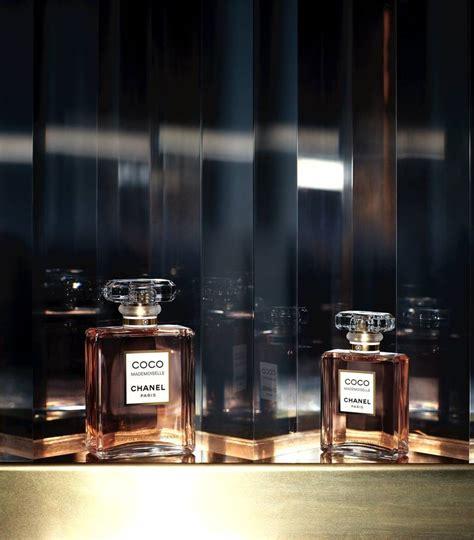 Parfum Merk Chanel coco mademoiselle chanel perfume a new fragrance for 2018