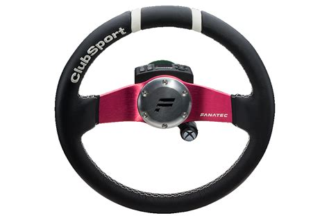 volante fanatec xbox one clubsport steering wheel drift xbox one jp clubsport