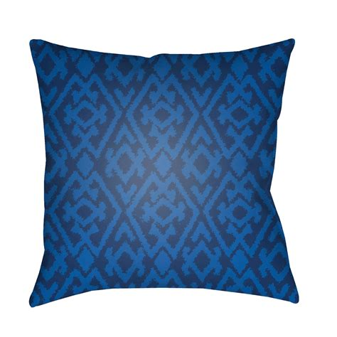 white decorative pillows decorative pillows blue and white 20 x 20 inch throw