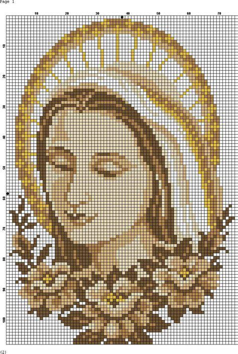imagenes religiosas gratis en punto de cruz graficos punto de cruz gratis religiosos 26
