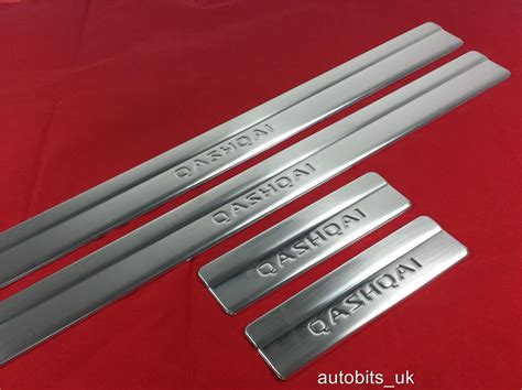 2008 nissan altima silver door handle spray paint chrome 4 door sill covers stainless steel for nissan