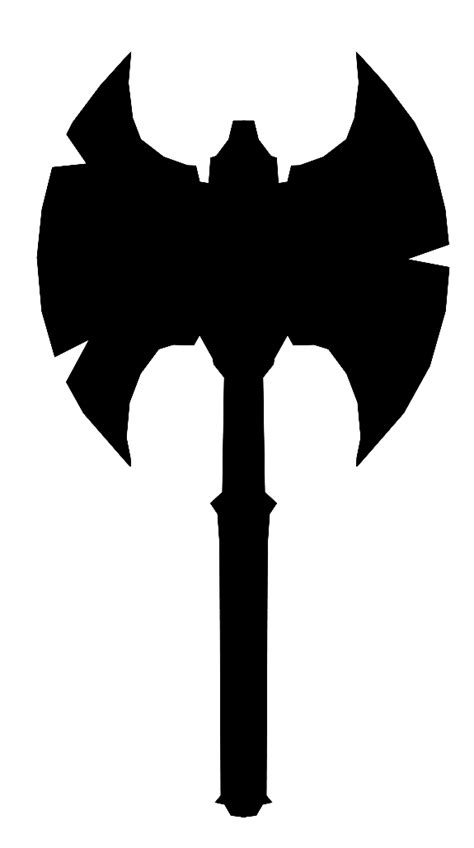 Class Symbol: Barbarian | Dungeons and dragons classes