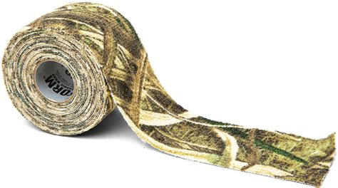 Promo Camo Form Camouflage Wrap Lakban Kamuflase For Airs mcn19502 mcnett camo form self cling wrap