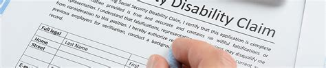 Social Security Office In Lafayette La by Why Hire An Ssdi Attorney Former Social Security Judge