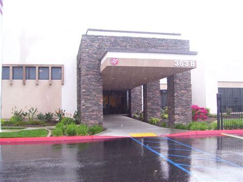 Salvation Army Detox In San Francisco by Salvation Army Rehabilitation Center San Bernardino