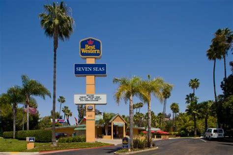best western seven seas best western seven seas updated 2017 prices hotel