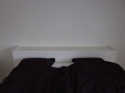 Malm Headboard Shelf by Malm Headboard Shelf Ic Cit Org