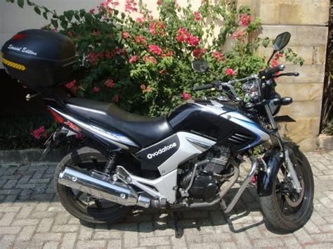Jual Cepat Honda Phantom 2007 info harga motor jakarta info motor tiger 2007