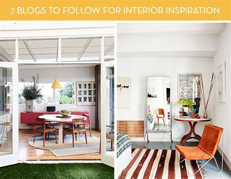 interior design blogs to follow 7 great blogs to follow for interior inspiration part 1