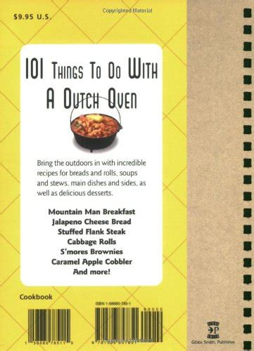 Pdf 101 Things Do Oven by 101 Things To Do With A Oven Import It All
