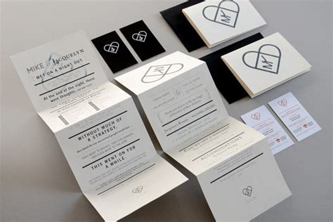 Invitation Card Folding Techniques