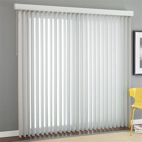 Vertical Blinds For Patio Door Vertical Blinds For Patio Door Hton Bay Shades