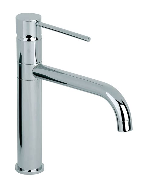 Mayfair Ascot Monobloc Kitchen Sink Mixer Tap With Swivel