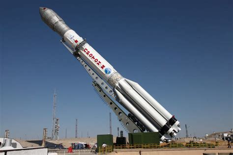 Proton Rocket Launch by Proton Rocket Can Compete With Falcon 9 Says Russian