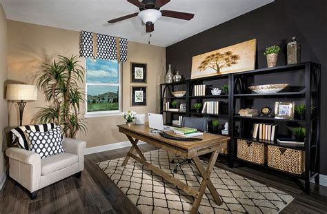trendy office decor 10 ways to go tropical for a relaxing and trendy home office