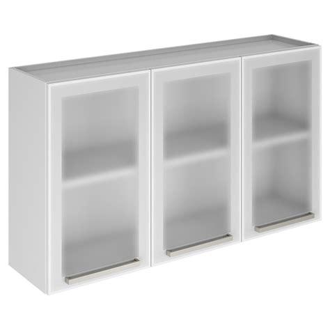 armario itatiaia 3 portas arm 225 rio a 233 reo de a 231 o 3 portas vidro dandara branco