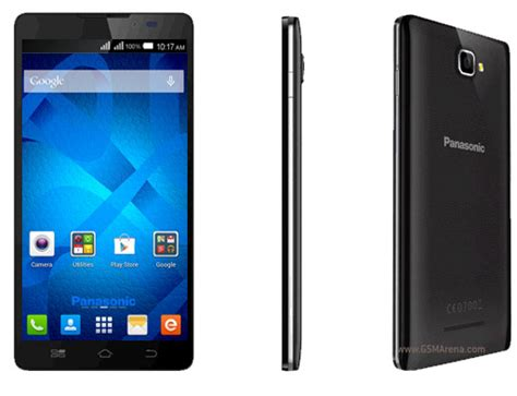 Hp Panasonic Android panasonic p81 pictures official photos