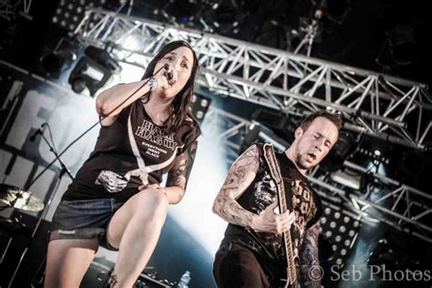 all for nothing all for nothing au hellfest 2012 live report la grosse radio metal ecouter du metal