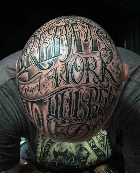 zombie tattoo fonts best tattoos insider
