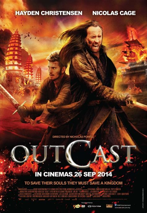 film nicolas cage outcast outcast movie24x7review
