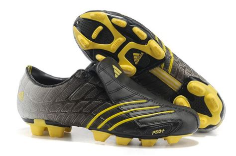adidas f50 football shoes adidas f50 football boots in black yellow adidas soccer