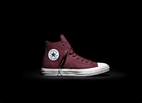 Converse Chuck Tailor converse unveils new chuck ii colorways photos
