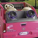 Image result for barbie vehicles