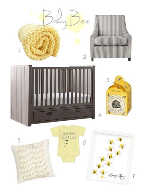 Bumble Bee Nursery Decor 17 Best Ideas About Bumble Bee Nursery On Bee Nursery Stencil Walls And Bees