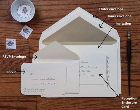 printing wedding invitation envelopes etiquette best 25 addressing wedding invitations ideas only on