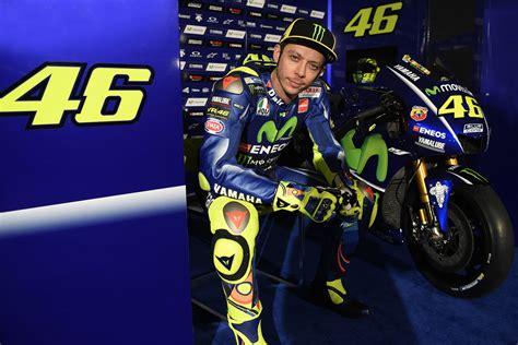 Valentino Rossi 2017 MotoGP Wallpaper   KFZoom