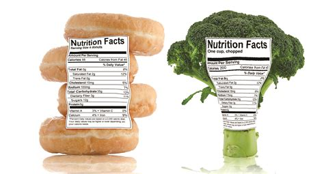 food nutrition can nutrition facts labels on food be trusted vegas seven