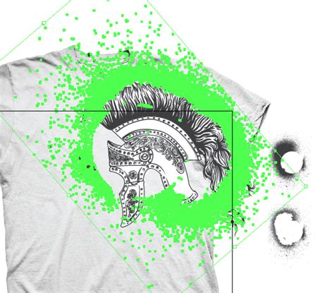 tutorial illustrator t shirt design illustrator drawing create a cool grunge t shirt design in