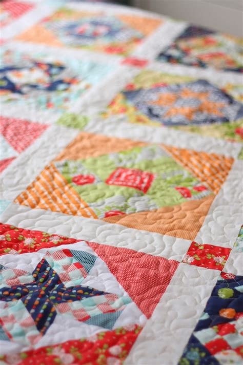 Bind Quilt by How To Finish And Bind A Quilt Diary Of A Quilter A