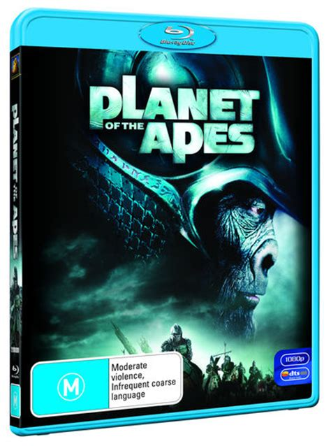 Planet Apes 2001 Full Movie 20th Century Fox Au Planet Of The Apes