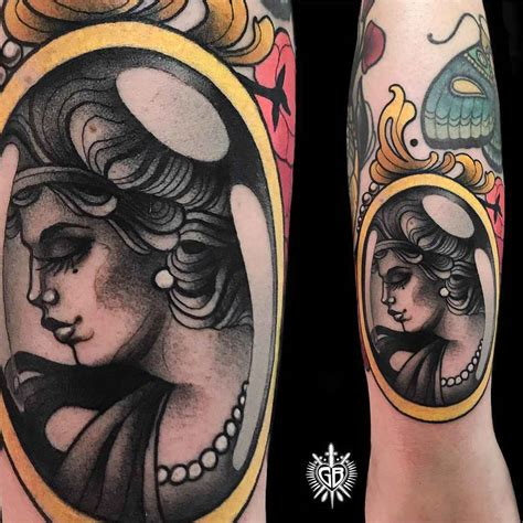 tattoo magazine submissions artist giulia bongiovanni roma italy inkppl