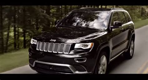 Is Jeep Grand A Luxury Car Carscoops Jeep