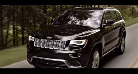 Luxury Jeep Jeep Grand True Luxury Spot Can Be Misleading