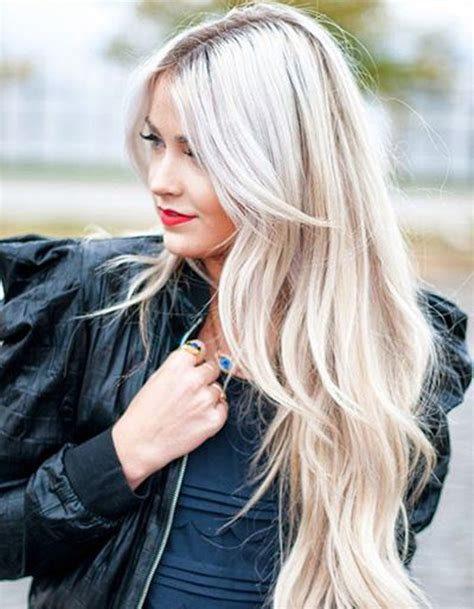 look cheveux cheveux longs chatains coiffure cheveux longs 70