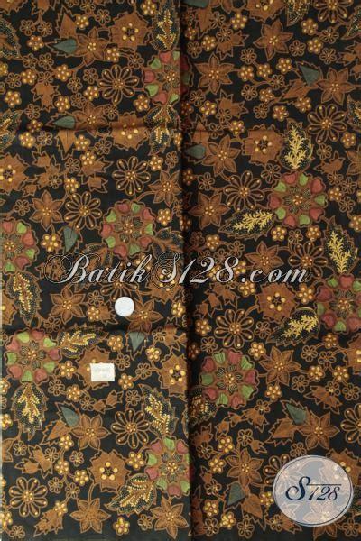 Kain Brukat Kode 267 juragan batik di jual batik kain bahan busana kerja wanita karir kain batik motif