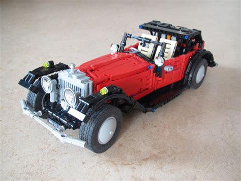 lego rolls royce lego ideas rolls royce phantom ii 1934