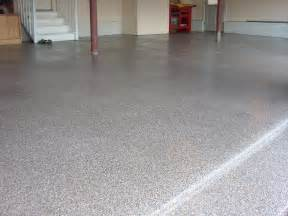 epoxy garage floor quartz epoxy garage floor