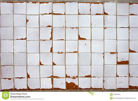 Design Of Tiles In Kitchen vintage white tiled wall background stock photo image